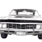 Art Drawing - Making of a Chevrolet Impala 1967 - Step 5