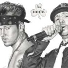 Art Dessin - Portrait de Donnie Wahlberg - New Kids On The Block