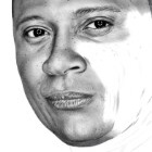 Art Dessin - Réalisation du Portrait de David Ramsey - John Diggle - Spartan - Arrow - Etape 4