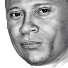 Art Dessin - Réalisation du Portrait de David Ramsey - John Diggle - Spartan - Arrow - Etape 5