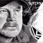 Art Drawing - Making of Jim Beaver Portrait - Bobby Singer in Supernatural - Step 9