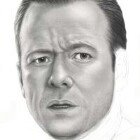 Art Dessin - Réalisation du Portrait de Donnie Wahlberg - Horst Cali - Kill Point - Etape 6