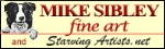 Visit MIKE SIBLEY FINE ART for the very best in Graphite Pencil drawings and fine art prints.  Full trade facilities.  Artist's tutorials, tips and techniques, and 'Drawing from Line to Life' graphite drawing instruction book.