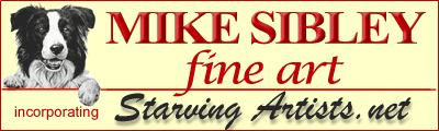 Mike Sibley Fine Art